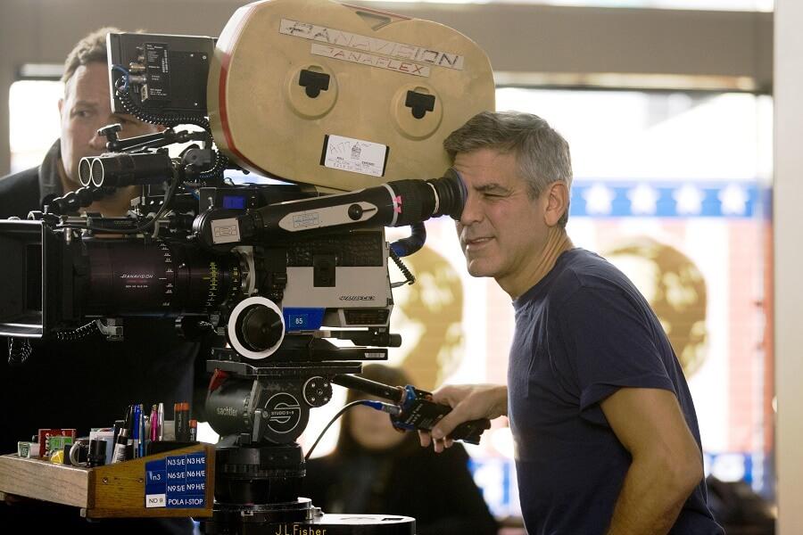 """[:tr]George Clooney Mini Dizi Serisi """"Catch-22"""" ile Geliyor[:]"""