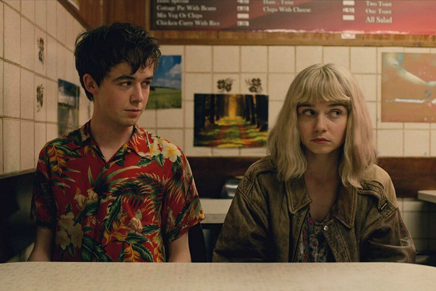 [:tr]The End of F**king World Artık Netflix'te[:]