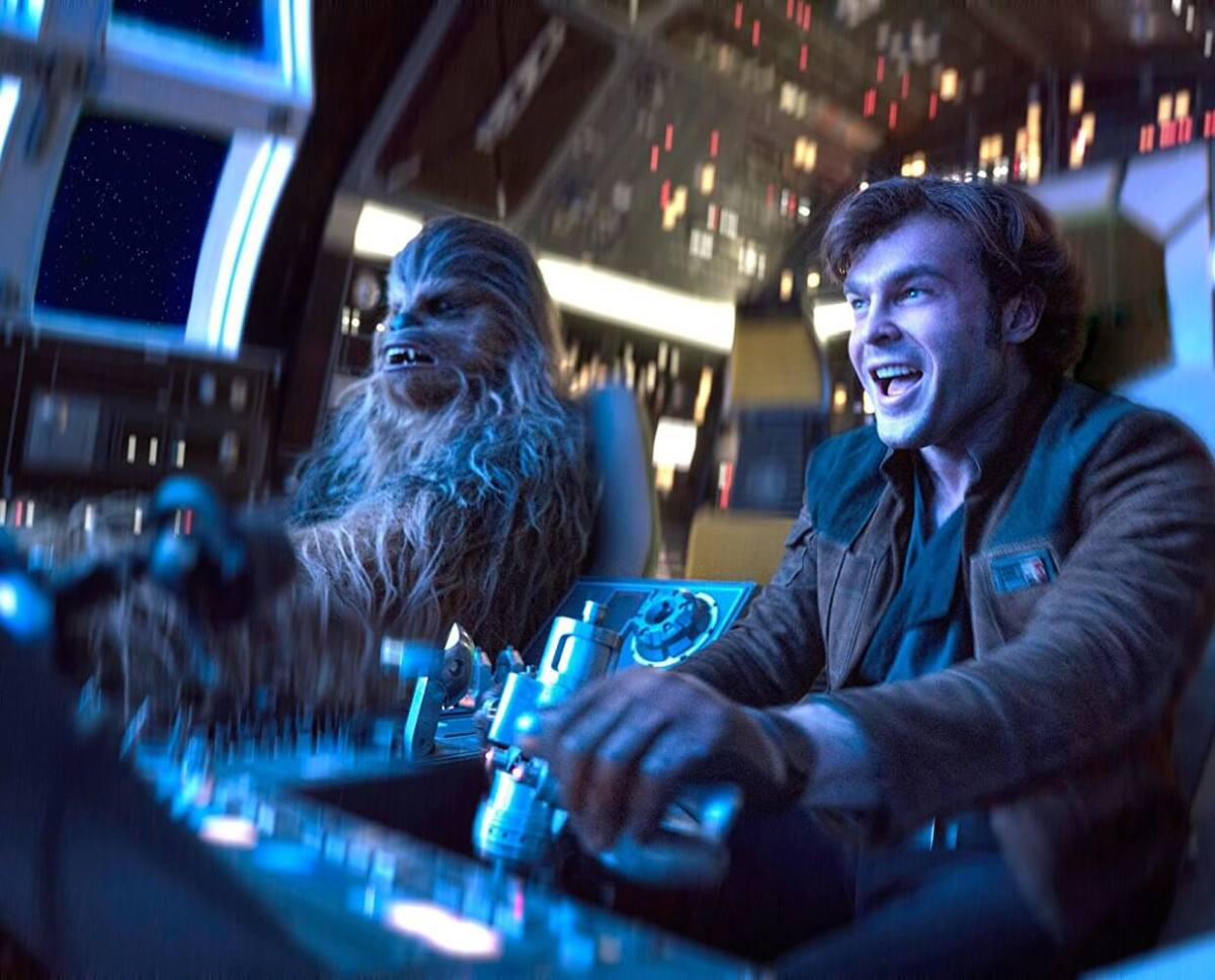 [:tr]Han Solo Filmi Solo: A Star Wars Story'den İlk Fragman[:]