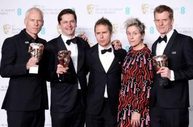 71. Bafta Ödülleri Kazananları Açıklandı