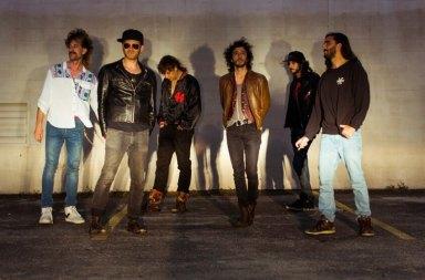Julian Casablancas'ın The Voidz Grubuyla Yaptığı Yeni Şarkısı Geldi