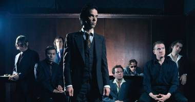 Nick Cave and the Bad Seeds İstanbul'a Geliyor!