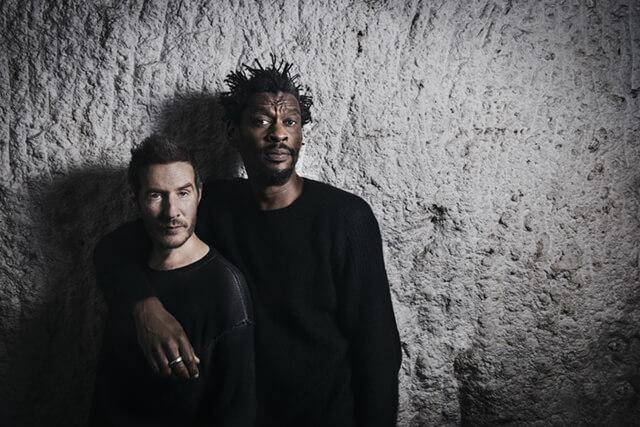 Massive Attack - Zorlu PSM
