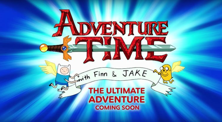 Adventure Time Final