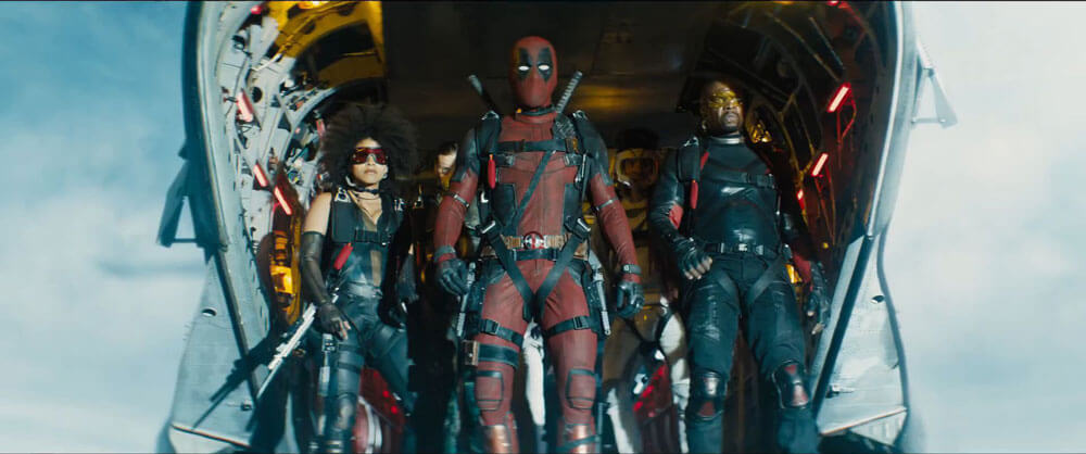 [:tr]Deadpool 2 Bol Aksiyonlu X-Force Destekli Fragmanı Yayınlandı[:en]Watch the Latest Deadpool 2 Trailer Introduces X-Force[:]