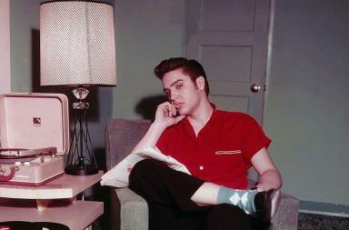 HBO'nun Elvis Presley için Hazırladığı Belgeselden Fragman