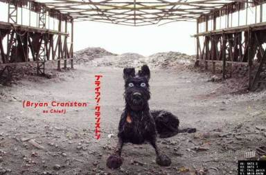 Wes Anderson Yeni Filmi Isle of Dogs Kadrosuyla Röportaj