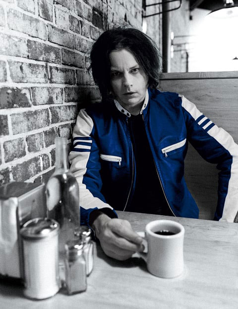 Jack White Over And Over And Over