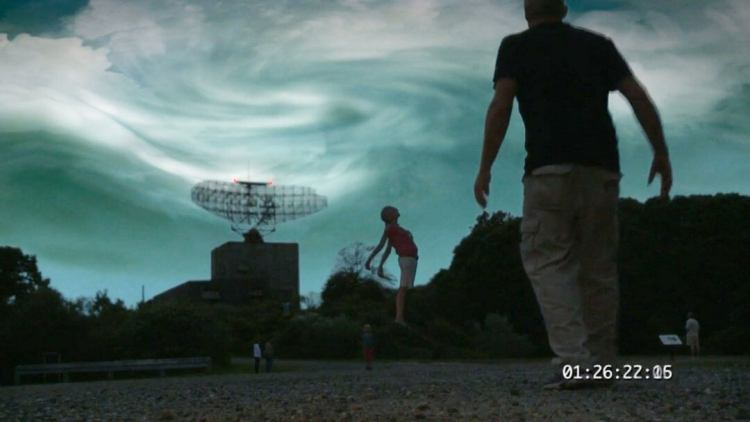 The Montauk Project, Stranger Things