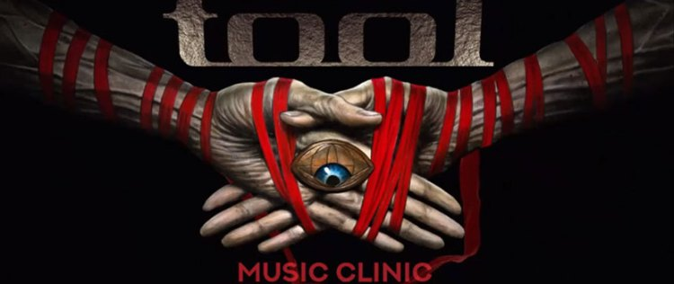 Tool Music Clinic Tickets