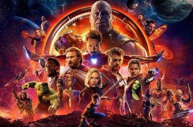 Avengers: Infinity War İlk Günden Torrent Sitelerine Düştü