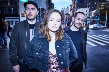 Chvrches Yeni Albümü: Love Is Dead Yayınlandı