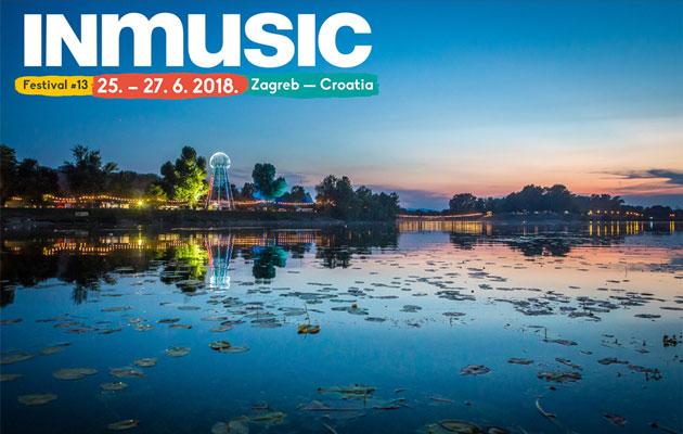 Inmusic Festival | 25-27 Haziran