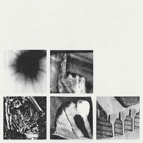Bad Witch Album Cover