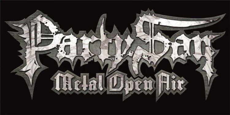 Party.San Metal Open Air Logo