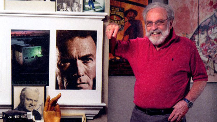 [:tr]Hollywood'un İkonik Poster Tasarımcılarından Bill Gold Hayatını Kaybetti[:en]Bill Gold Iconic Artist of the Movie Poster, Dies at 97[:]