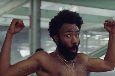 Donald Glover'ın Projesi Childish Gambino'dan İki Yeni Şarkı ve Video