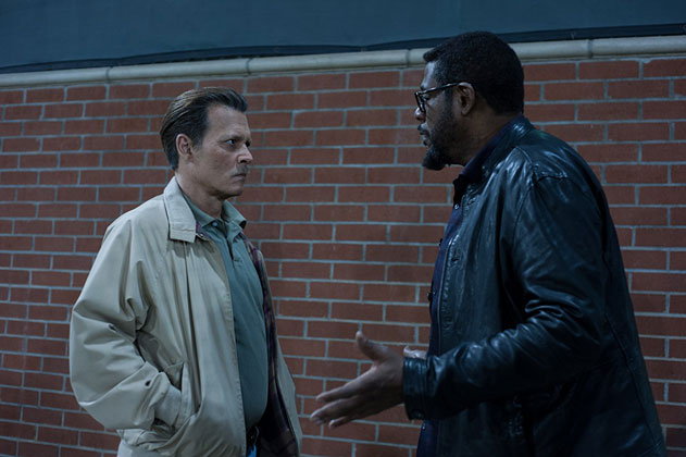 [:tr]Johnny Depp ve Forest Whitaker'li City of Lies Filminden İlk Fragman[:en]Watch City of Lies Trailer Has Johnny Depp Trying to Solve the Murder of Notorious B.I.G.[:]