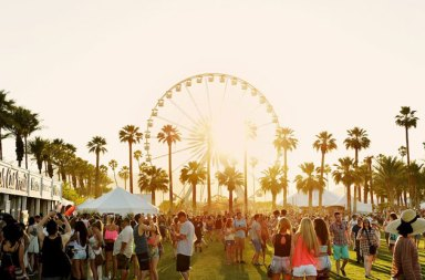 Coachella 2019 Tarihleri ve Detayları Açıklandı
