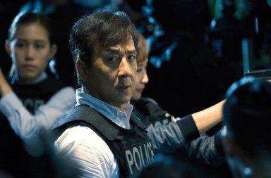 Jackie Chan Bol Aksiyonlu Bleeding Steel Filminden Fragman