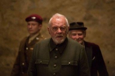 Başrolde Anthony Hopkins'in Yer Aldığı King Lear'dan İlk Fragman