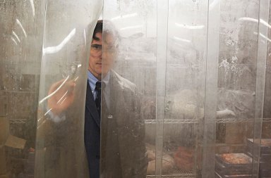 Lars von Trier filmi The House That Jack Built'ten İlk Fragman