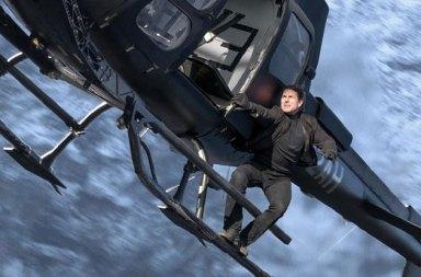 Aksiyon Dolu Mission: Impossible – Fallout Yeni Fragmanıyla Coşuyoruz
