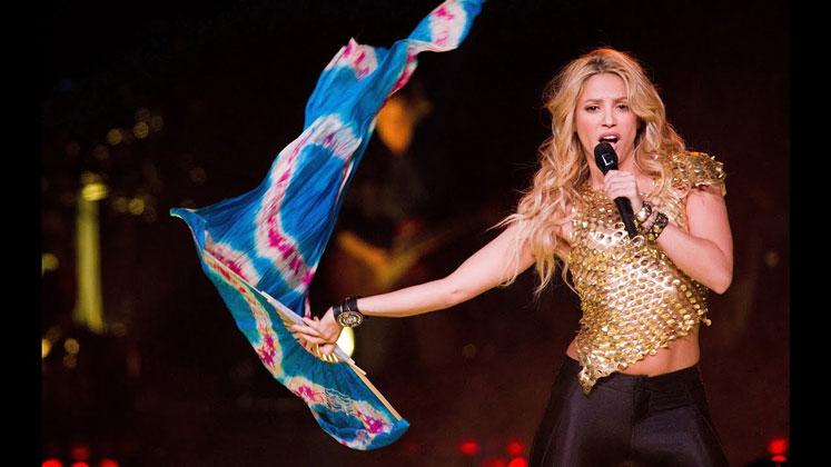 [:tr]Shakira 11 Temmuz 2018 Tarihli İstanbul Konseri Açıklandı[:en]Shakira To Announce Details of 11 July İstanbul (Turkey) Concert[:]