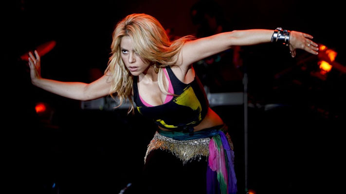 [:tr]Asgari Ücrete Rakip Shakira Türkiye Konseri Biletleri Satışa Çıktı [:]