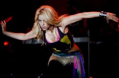 Asgari Ücrete Rakip Shakira Türkiye Konseri Biletleri Satışa Çıktı