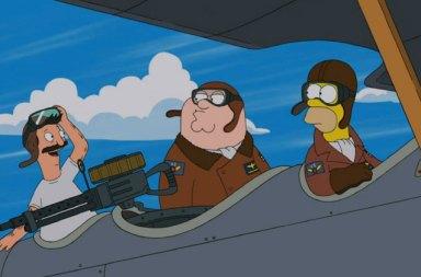 """""""Family Guy"""" ve """"Bob's Burgers""""a Yeni Sezon Onayı Geldi"""