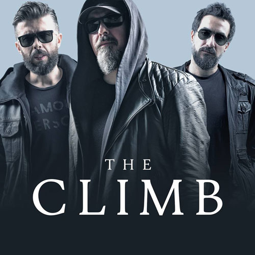 The Climb Band