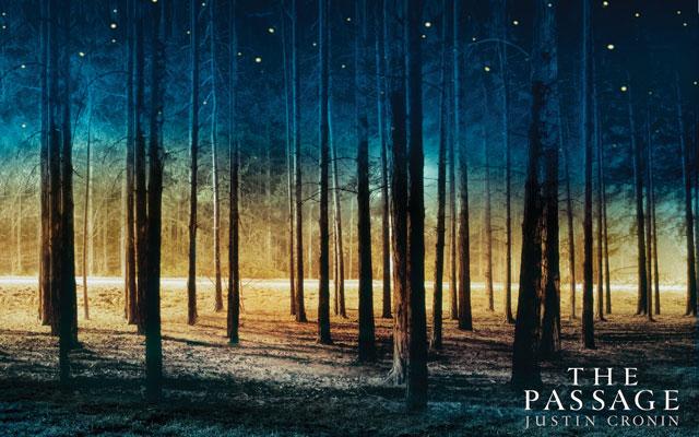 The Passage Justin Cronin Novel