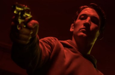 Nicolas Winding Refn Dizisi Too Old to Die Young'dan İlk Fragman