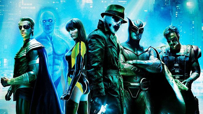 [:tr]Watchmen Dizisi Yaratıcısı Damon Lindelof'dan Tüm Detaylar[:]