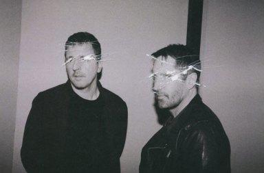 Nine Inch Nails Yeni Albümü Bad Witch Yayınlandı