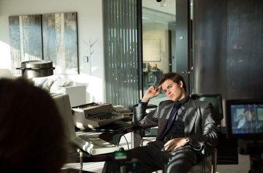 Ansel Elgort'un Başrollerde Olduğu Billionaire Boys Club Filminden İlk Fragman