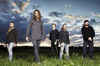 Pain of Salvation 18 Ekim'de Zorlu PSM Studio'da!