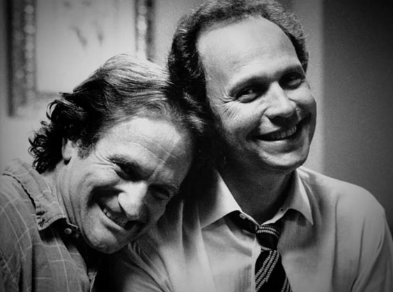 Robin Williams: Come Inside My Mind Documentary