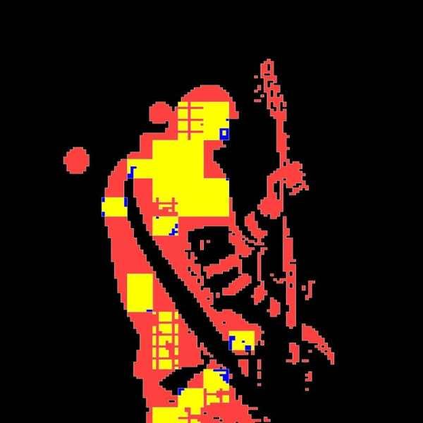Smashing Pumpkins Billy Corgan, James Iha ve Jimmy Chamberlin