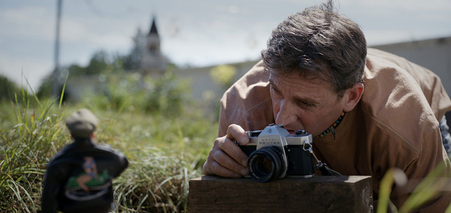 [:tr]Robert Zemeckis'in Yönettiği Welcome to Marwen Filminden İlk Fragman[:]