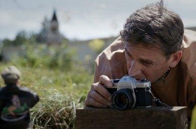 Robert Zemeckis'in Yönettiği Welcome to Marwen Filminden İlk Fragman