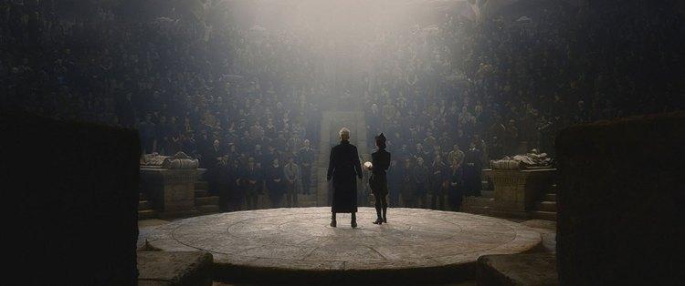 Fantastic Beasts: The Crimes of Grindelwald Trailer