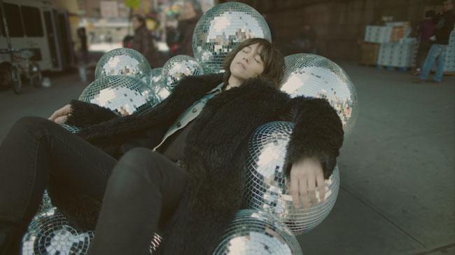 Charlotte Gainsbourg Sylvia Says  Pitchfork