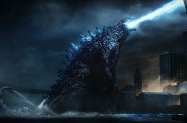 Godzilla: King of the Monsters Filminden İlk Görseller