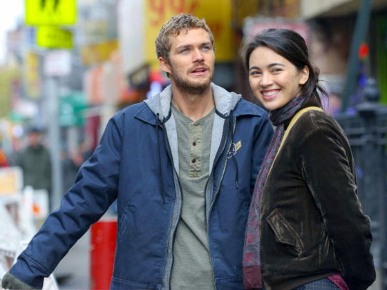 [:tr]Marvel Dizisi Iron Fist 2. Sezon İlk Fragmanı Geldi[:en]Marvel's Iron Fist Season 2 Release Date on Netflix[:]
