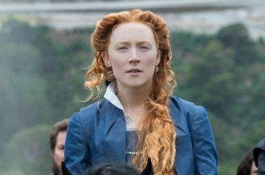 Mary Queen of Scots Filminden İlk Fragman Paylaşıldı