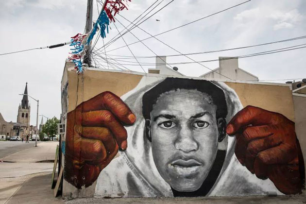 Rest in Power: The Trayvon Martin Story Documentary