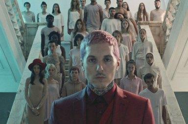 Bring Me the Horizon Yeni Mantra Teklisini Kliple Yayınladı
