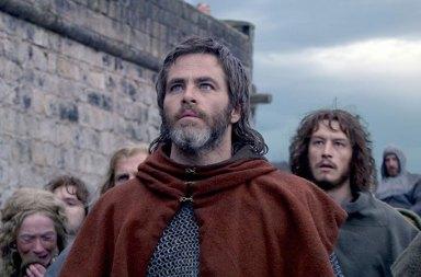 David MacKenzie'nin Outlaw King Adlı Yeni Filminden İlk Fragman